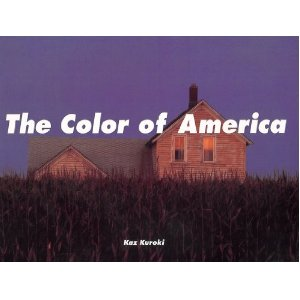 The Color of America
